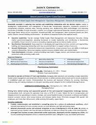 Configuration Manager Cover Letter Best Supply Chain Resume Examples Writing A Consulting 13 Od