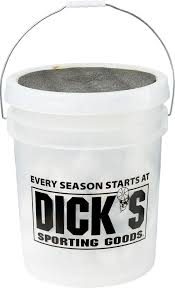 DICK'S Sporting Goods Bucket Of 24 Synthetic Baseballs Coupons Everything You Need To Know About Online Coupon Codes 50 Off Dicks Sporting Goods Promo Deals Force3 Pro Gear Adult Catchers Set 2019 How Use A Code Black Friday Ads Doorbusters And Free Promo Code Coupons Wicked Big Sports Pong Dicks Sport Cushion Promo Codes November Findercom Print Coupons Blog