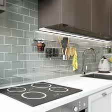 grey glass backsplash tiles for less overstock