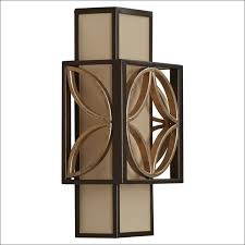 outdoor fabulous large wall sconces contemporary outdoor wall
