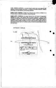 Carta Notificacion Juzgado