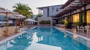 100 Cape Sienna Phuket Gourmet Hotel Villas Thailand