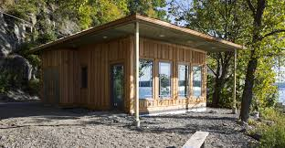 100 Tiny House Newsletter The First Minka By Dr Bill Thomas ChangingAgingorg