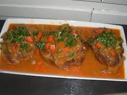 cuisine osso bucco giada s osso bucco with cheesy polenta savorygirl