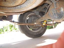 Energy Suspension Leaf Spring Bushings Fixes Handling Issues ...
