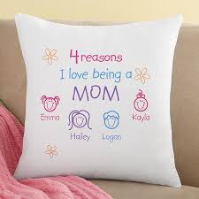 Personalized Pillows and Pillowcases at Personal Creations
