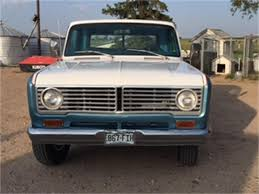 1972 International Harvester 1210 For Sale | ClassicCars.com | CC-710320 Intertional Harvester R Series Wikipedia 1972 1110 Truck 2 Wd Original Owner Low Miles Feed Truck 3 Hopper Tank Hibid Auctions 1210 Pickup F158 Kissimmee 2018 2941 Cha Scout Ii Youtube Fleetstar 2010a Tandem Dump Sells Big Iron Junkyard Find 1971 1200d The Truth 4300 Semi Item G4202 Sold Octo In Ca Antelope 22671eca10170 For Sale