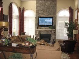 InteriorArch Tall Window Idea In Rustic Living Room Design Arch