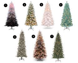 Pre Lit Pencil Christmas Trees Uk by Christmas Christmas Prelit Slim Tree Uk 6ft Pre Lit Trees On