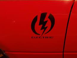 100 Cool Decals For Trucks EV Miata An Electric Miata Project Electric Car Decals