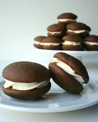 Pumpkin Whoopie Pie Recipe Spice Cake by 22 Whoopie Pie Recipes You Need To Make Asap Brit Co