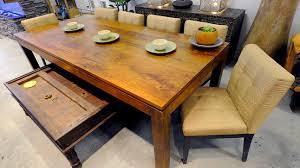 table cuisine bois exotique casa cahier casa côté bois un brin d exotisme chez soi