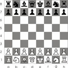 Chess Rules HOw To Move A Piece In