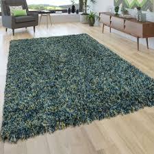 teppiche läufer möbel wohnen moderner shaggy style