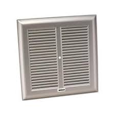 Broan Heat Lamp Grille by Broan Nutone Broan Nautilus Bathroom Exhaust Fan