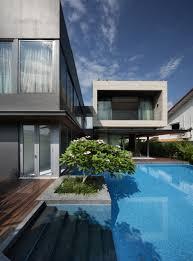 100 Wallflower Architects Architecture Design Architecture Firm Singapore
