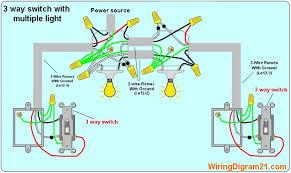 Lamp Wiring Kit Australia by 3 Way Electrical Wiring Diagram Wiring Diagram Schemes