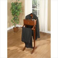 Mens Dresser Valet Stand by Powell Marquis Cherry Mens Clothes Valet Stand 508 386 Powell