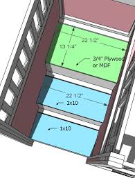 bunk bed stairs plans fpudining