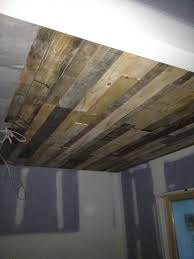 pallet ceiling how to 4x8 wood paneling sheets wood ceiling ideas