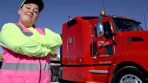 100 Star Trucking Company Driving Forces Women Taking On More Lucrative Trucker Jobs