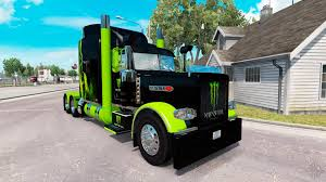 Skin Monster Energy Green On The Truck Peterbilt 389 For American ... Monster Energy Chevrolet Trophy Truck2015 Gwood We Heart Sx At Sxsw 2017 Monster Energy Trailer Standalone V10 Ets2 Mods Euro Truck Highenergy Trucks Compete In Sumter The Item Monster Energy Pinterest 2013 King Shocks Hdra 250 Youtube Ballistic Bj Baldwin Recoil 2 Unleashed Truck Stock Photos Building 4 Jprc Gs2 Rc Pro Mod Trigger Radio Controlled Auto 124 Offroad Auto Jopa