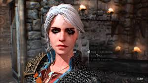 True Yennefer and Ciri a mod for Skyrim [HD 60FPS]