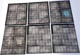 3d Printed Dungeon Tiles by Dt1 Dungeon Tiles Dmdavid