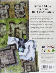 Dungeons And Dragons Tiles Sets by Shattered Keeps Map Pack A Dungeons U0026 Dragons Accessory Wizards