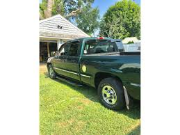 100 Pickup Trucks For Sale In Ct 2001 Chevrolet Silverado 1500 Crew Cab For By Private Owner In