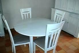 table ronde de cuisine table ronde pliante cuisine socialfuzz me