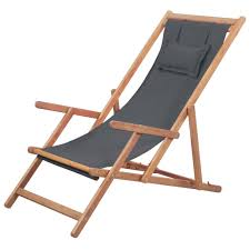 Details About Chaise Lounge Chair Folding Pool Beach Yard Adjustable Patio  Furniture Recliner