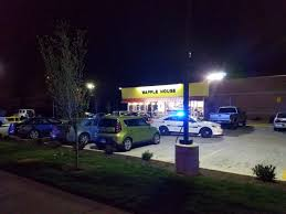 4 Dead In Waffle House Shooting In Tennessee; Suspect Sought - SFGate