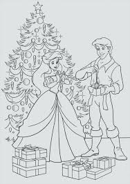 Disney Princess Christmas Coloring Pages Amazing Free Library Printables