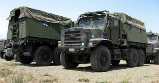 100 Surplus Military Trucks American Government Selling To Whoever Wants