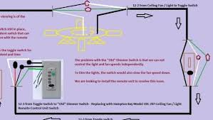 Hunter Ceiling Fan Wiring Schematic by Wiring Hunter Ceiling Fan With Light And Remote Integralbook Com