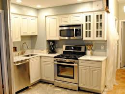 Image Of 20 Best Small Kitchen Decorating Ideas On A Budget 2016 Design