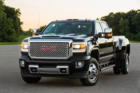 2017 GMC Sierra Denali 3500HD: First Test: Big And Quick - Motor ... 2017 Gmc Sierra Denali 1500 Crew Cab Test Drive Carbon Fiberloaded Oneups Fords F150 Wired Lifted Truck Socal Trucks New Luxury Vehicles And Suvs Canyon Review Dealer Reading Pa 2016 First Digital Trends 2014 Exterior Interior Walkaround 2013 La 4wd 2005 Pictures Information Specs 2019 Look Kelley Blue Book 2500hd Overview Cargurus