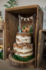 Rustic Baby Shower Inspiration By HRJ Events