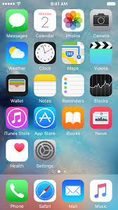 Tip quickly reset your Home screen icons to the default layout