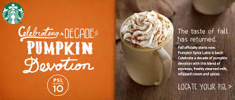 When Are Pumpkin Spice Lattes At Starbucks by Post 1 000 The Healthcare Marketer Blog U2013 The Healthcare Marketer