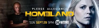 New Posters And Trailer For Homeland Tease Season 3 Plot