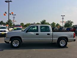 2007 Chevrolet Silverado 1500 Classic For Sale In D CO 2GCEK13V871181778