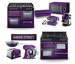 Purple Appliances For Jamie Because He Doesnt Like My Teal Retro