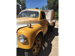 100 Dump Trucks For Sale In Michigan 1948 Studebaker Truck For ClassicCarscom CC1173357