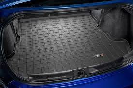 Lund Catch All Floor Mats Canada by Ford Escape Cargo Liner Escape Cargo Mats 2001 2017