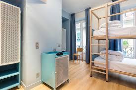 chambre d hotel pour 5 personnes hôtel ozz by happyculture centre gare nouveau hotel