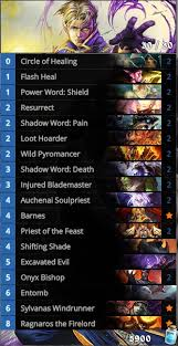 resurrect priest deck guide the class is reborn esports edition