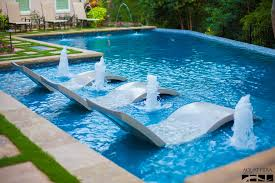 Swimming Pool Cool Design