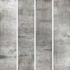 murando puro tapete realistische betonoptik tapete ohne rapport und versatz 10m vlies tapetenrolle wandtapete modern design fototapete beton